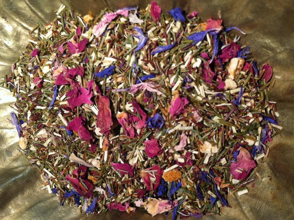 Swee(ty) herbal tisane