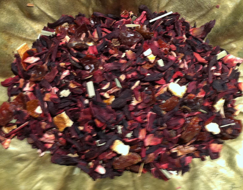 Serendipi(ty) Herbal Tea