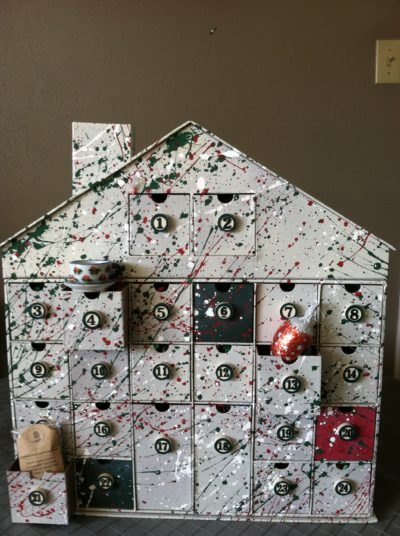 Explosion of Joy Advent Calendar