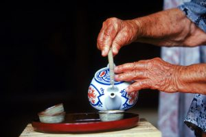 What are the benefits of tea? Is tea healthy?