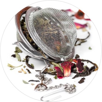 loose tea tea accessories online