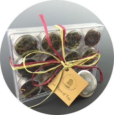 Gourmet Tea Sampler